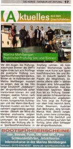 Die Harke 06/2009