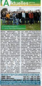 Die Harke 11/2009
