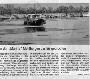 Die Harke 12/2009